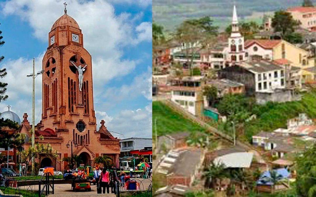 Pico y cédula en Quimbaya y toque de queda para menores de edad en Buenavista