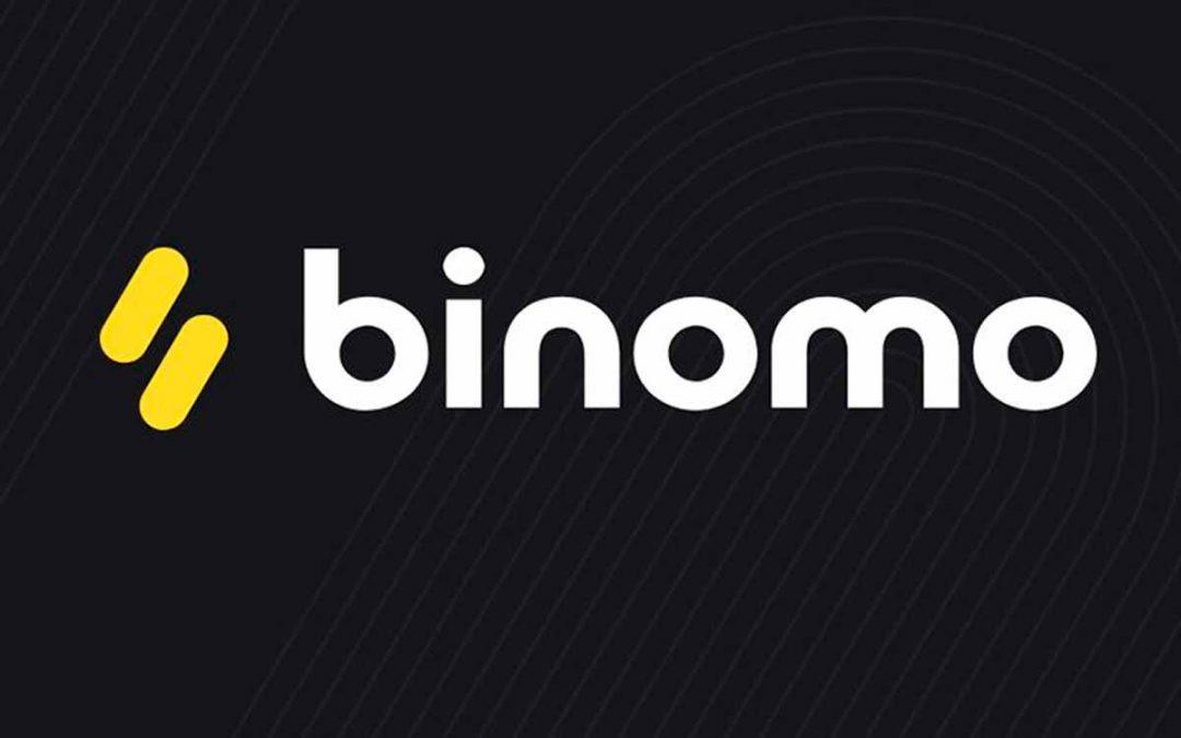 Qué es Binomo trading Colombia