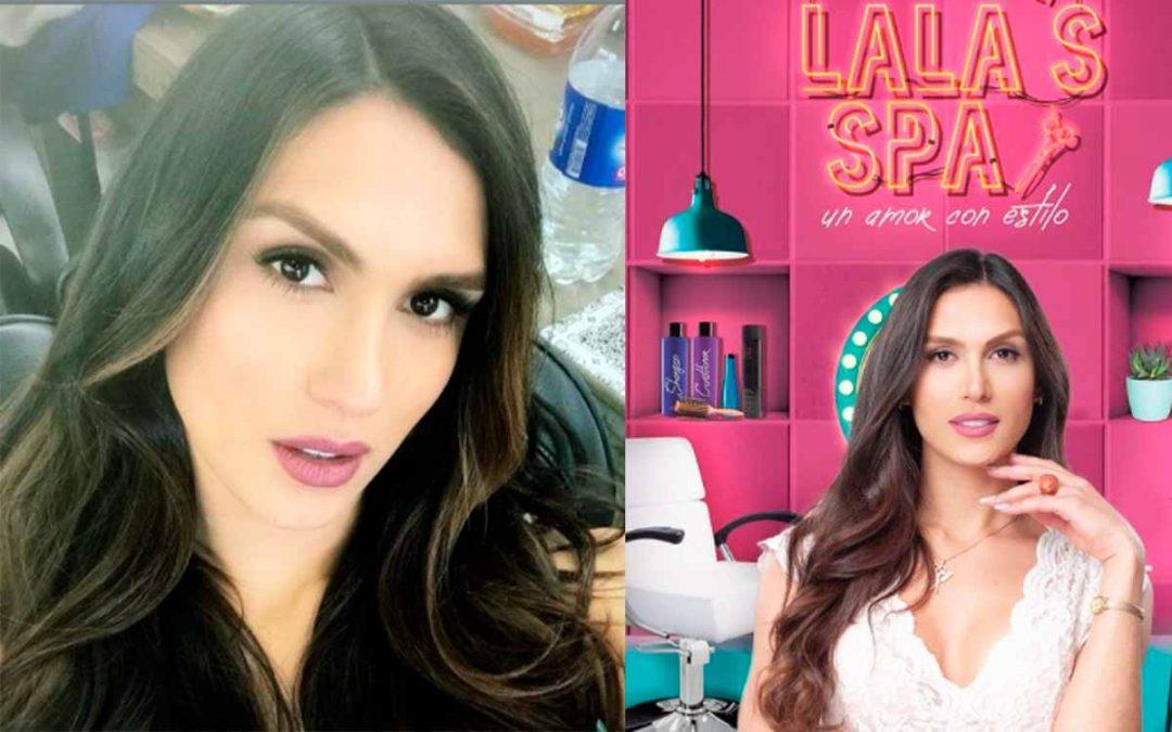 Quién es Isabella Santiago, la protagonista trans de Lala's Spa