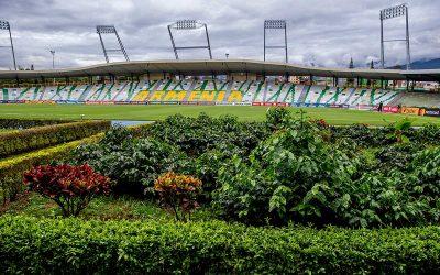 Así será el regreso de los hinchas del Deportes Quindío al estadio Centenario