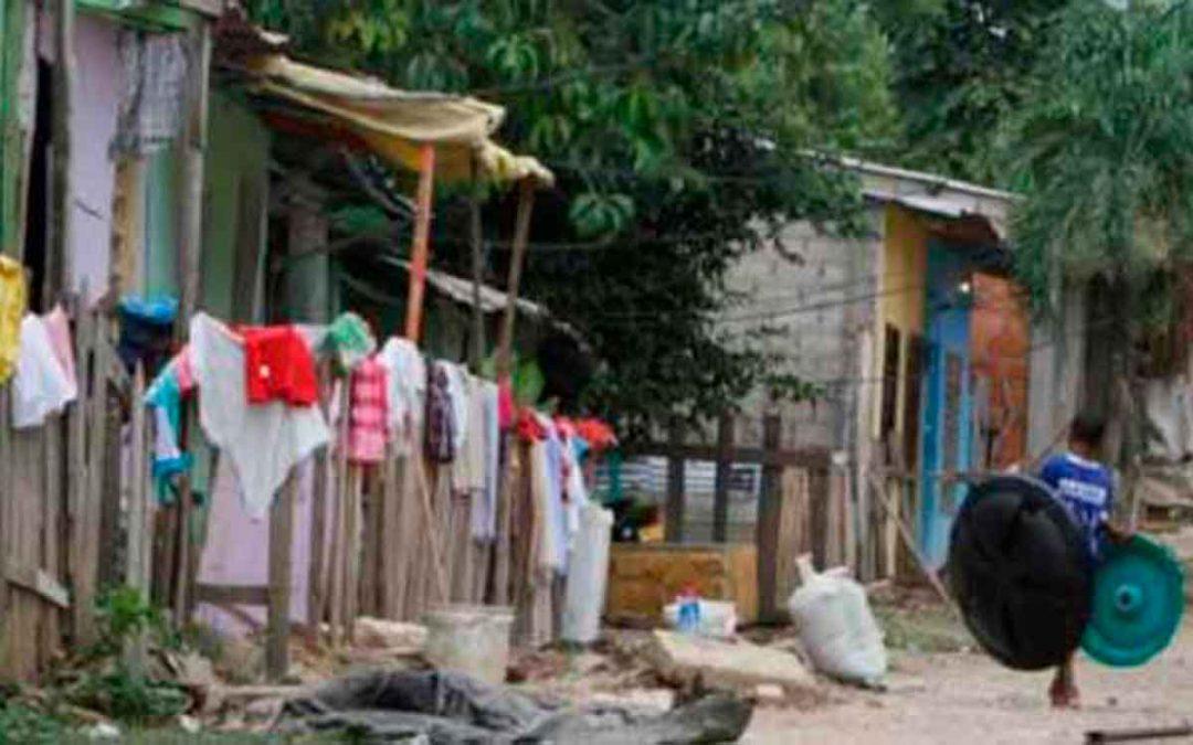 28.419 personas pasaron a la pobreza extrema en Armenia