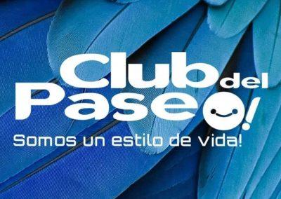 Club del paseo - Agencia de Viajes en el Quindío