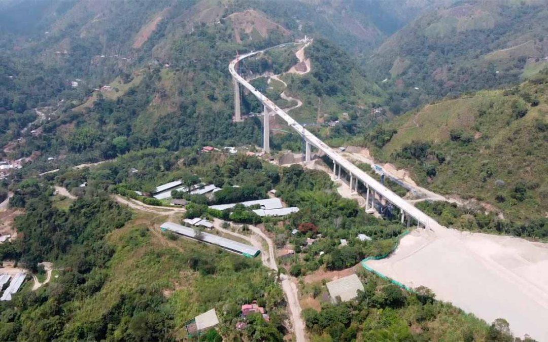 Declaran emergencia Cajamarca Alto de la Línea