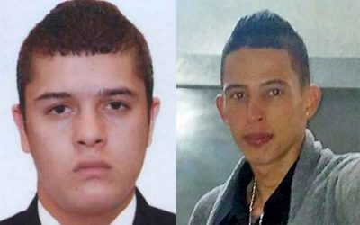 Mataron ciudadano acusado de asesinar a joven en el barrio Santa Rita de Armenia