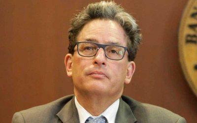Otro logro del paro: renunció Alberto Carrasquilla, ministro de Hacienda