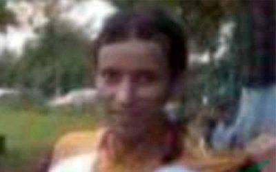 Tebaidense murió al caer del techo de su casa