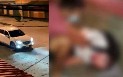Terror contra manifestaciones. Otro asesinato en Pereira y camionetas disparan a la comunidad en Cali