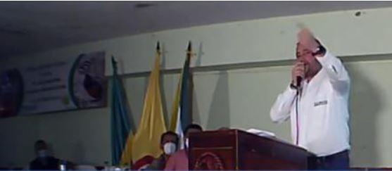 Alcalde de Génova demandaría hidroeléctrica por mentirle en documentos a la CRQ