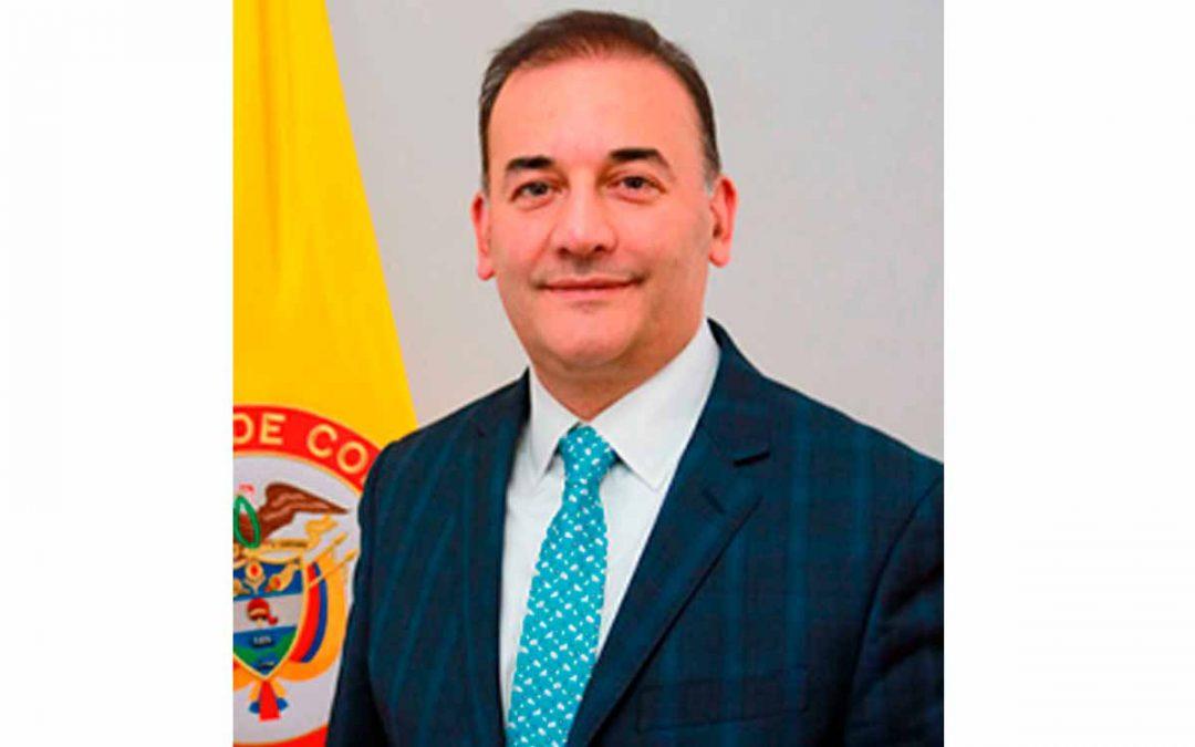 Carlos Alberto Baena alcalde ad hoc revocatoria Armenia