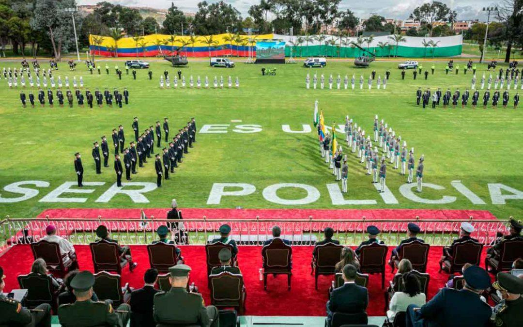 10 puntos claves de la reforma a la policía, otro de los logros del Paro Nacional