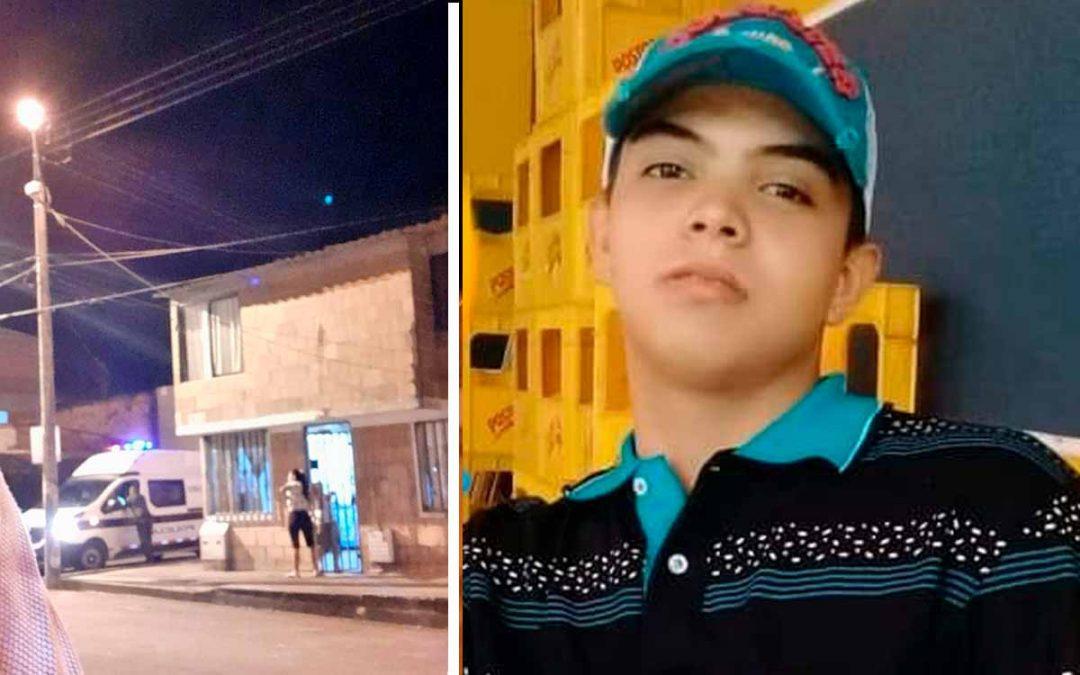 Mataron a 'Piojo' en La Nueva Tebaida