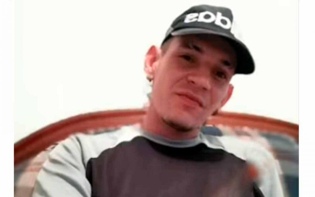 Murió joven atacado tiros Armenia