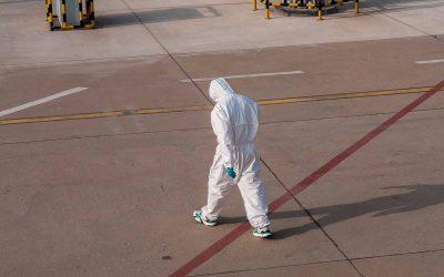 Primer caso en el mundo de gripe aviar en humanos acaba de detectarse en China