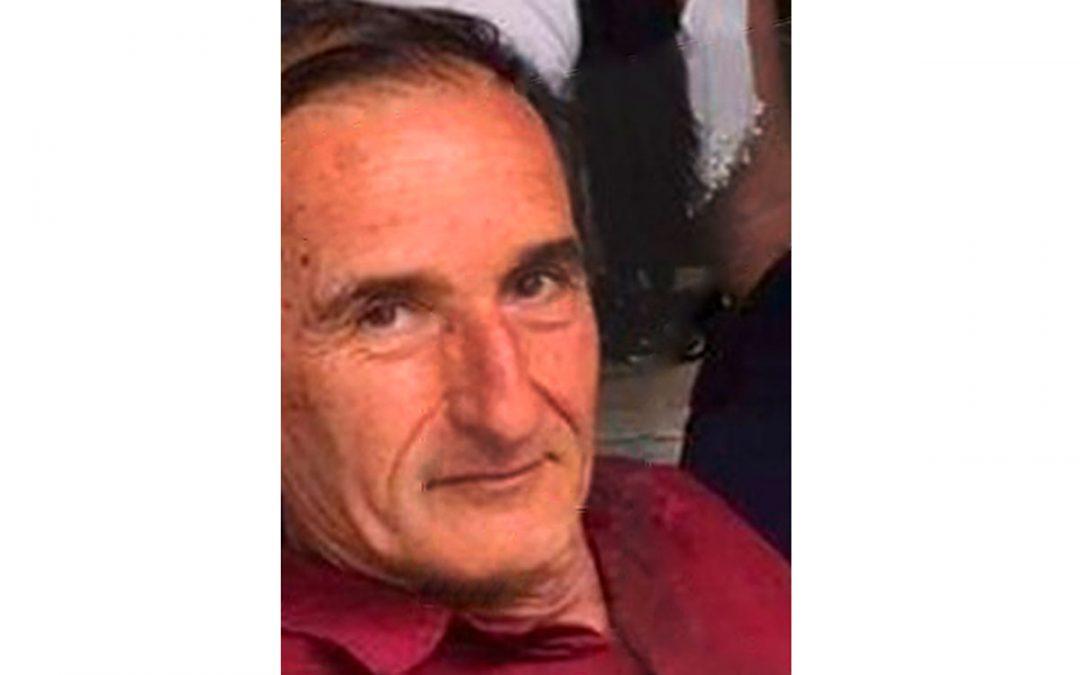 Don Chucho García, ciudadano ilustre de Circasia, fue hallado muerto
