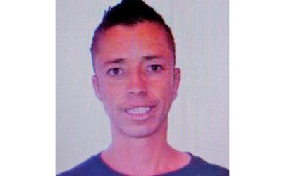 Ciclista calarqueño murió 5 días después de haber sido arrollado por una moto