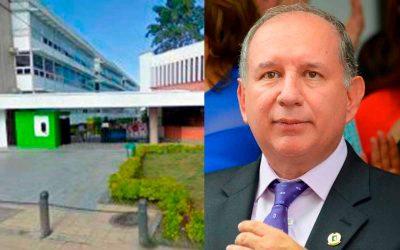 Amenazaron al rector de la Universidad del Quindío. Consejo Académico rechazó estas acciones