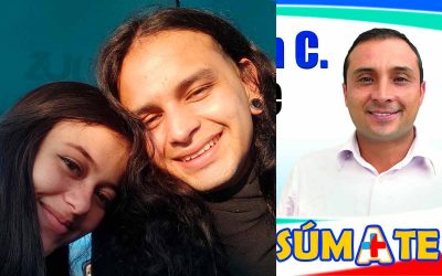 En Circasia murió joven tras ser arrollado por un carro que huyó y pertenece a excandidato a la alcaldía