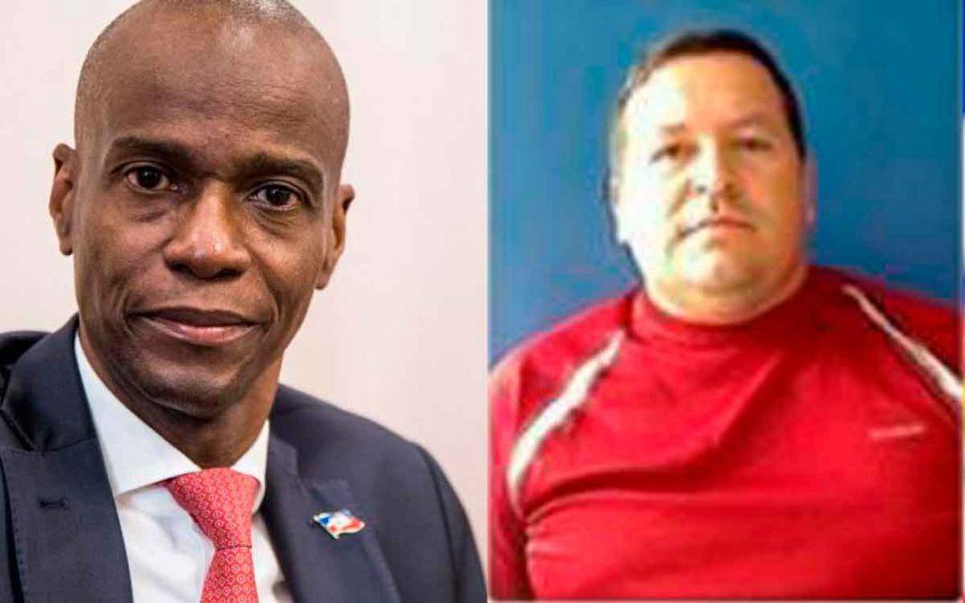Exmilitar quindiano fue a Haití a proteger al presidente y no a asesinarlo