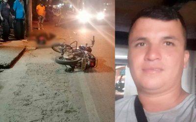 Mataron a 'Betica' en Pueblo Tapao