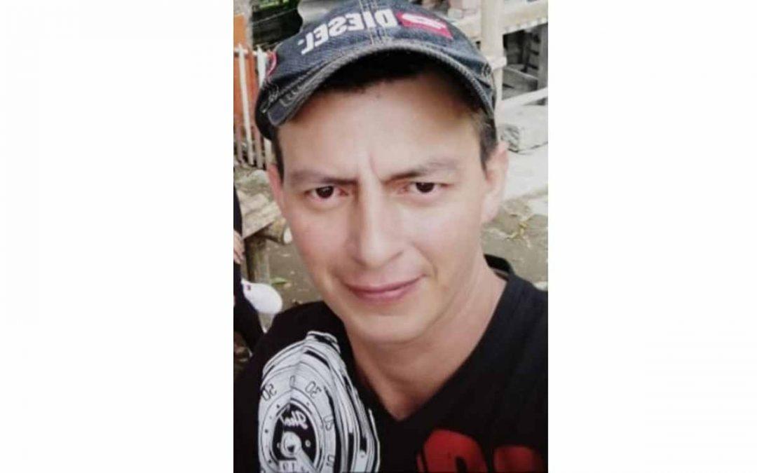 Murió motociclista tras accidente en zona rural de Calarcá