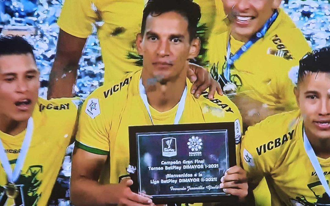 No hubo trofeo para Atlético Huila sino una placa chichipata en la Gran Final del Torneo de la B