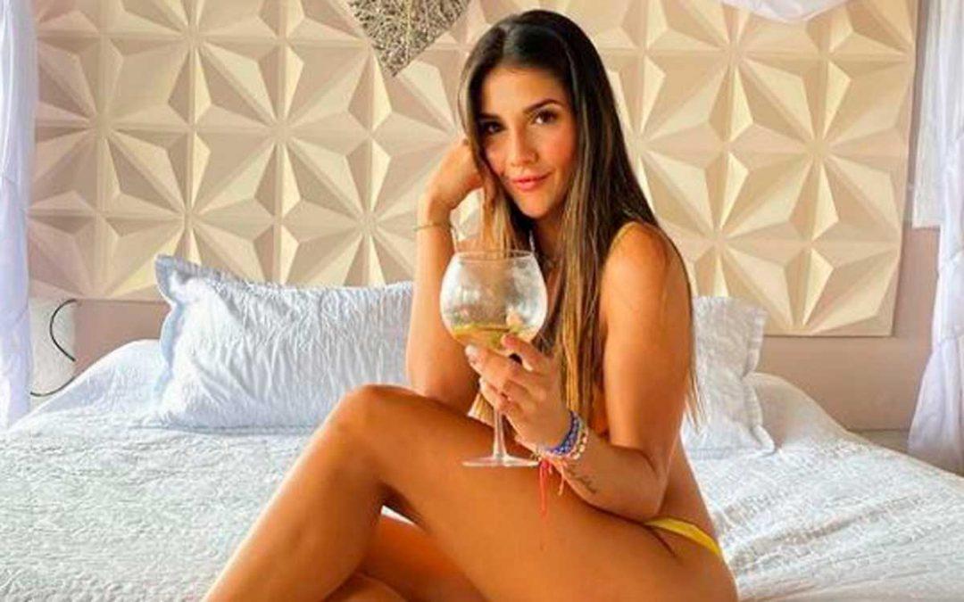 """""""No soy prepago""""; ex reina que le quitaron corona por fotos"""