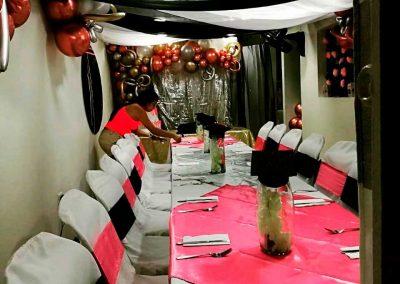 Organizacion de fiestas y banquetes Celebraciones y Eventos 180 Grados 7