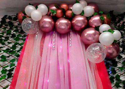 Organizacion de fiestas y banquetes Celebraciones y Eventos 180 Grados 9