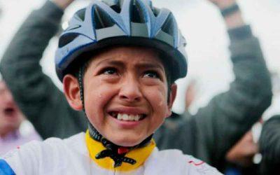 El efecto Venturi, peligro para ciclistas y motociclistas que pudo costarle la vida al niño Julián Gómez