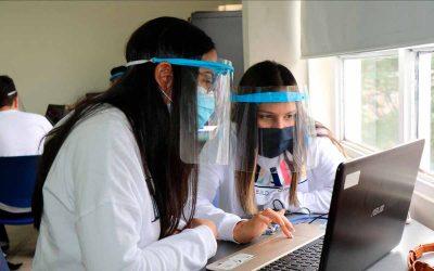 El 19 de julio Universidad von Humboldt retoma presencialidad en todas sus actividades