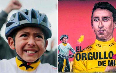 Dolor en Colombia: murió atropellado niño que soñaba con ser como Egan y lloró por su título