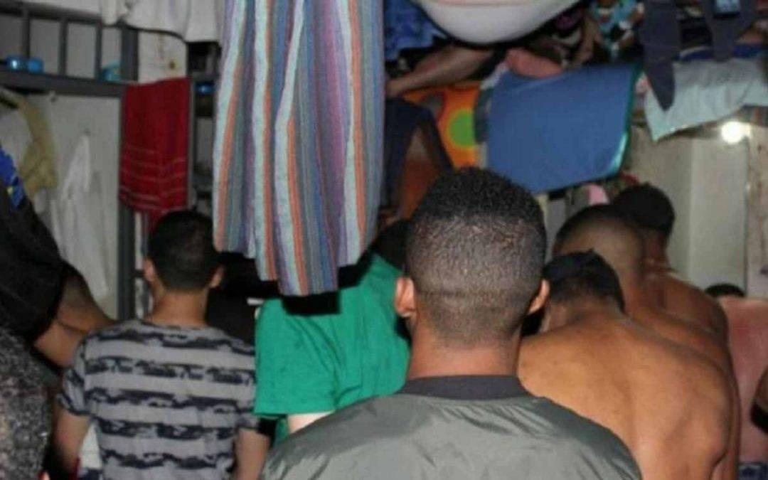 Alarmante situación de hacinamiento carcelario en el Quindío