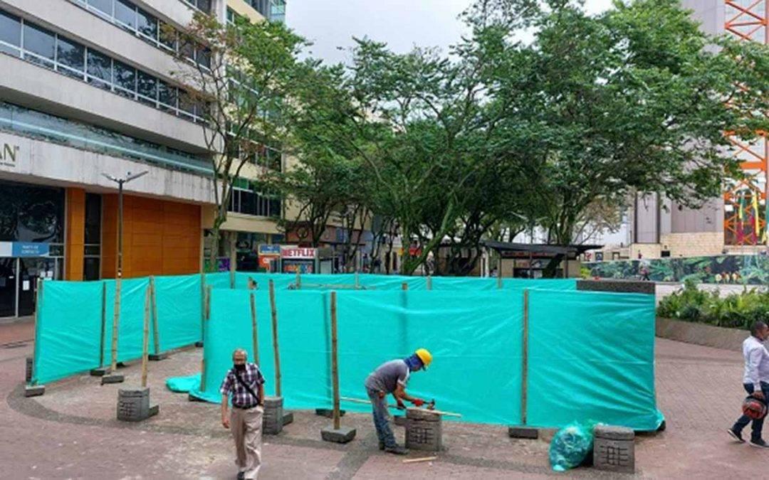 Armenia es la segunda ciudad en Colombia en implementar la tecnología de soterrados