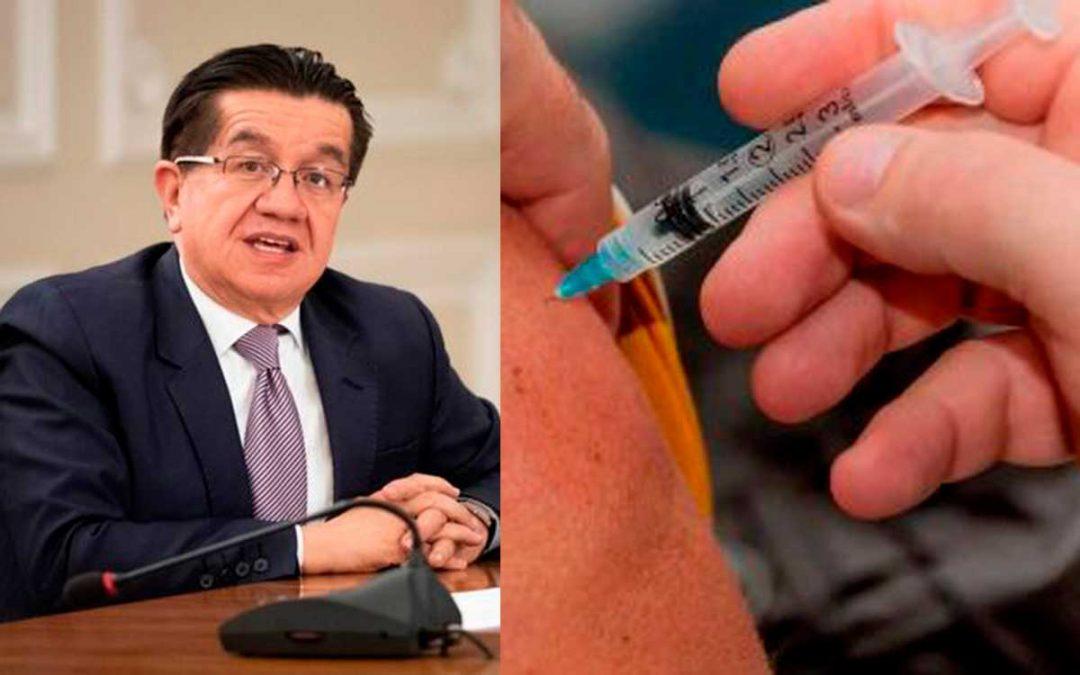 Autorizaron tercera dosis de vacunas anticovid para mayores de 70 años