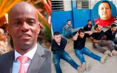 Mercenarios colombianos confesaron cómo asesinaron al presidente de Haití y el rol del quindiano en el crimen
