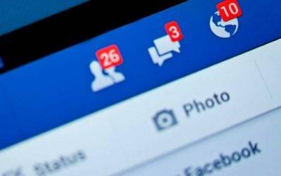 Así puede saber quién visita su perfil en Facebook sin uso de app