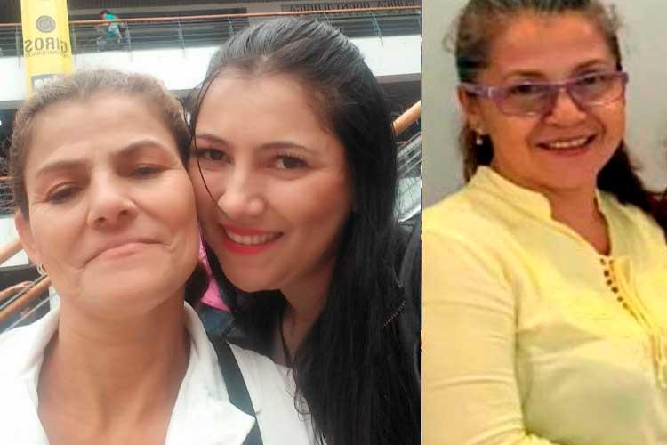 17 años de cárcel para la asesina de doña Betty Vallejo
