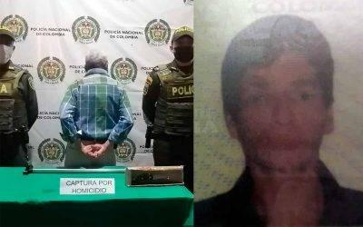 Adulto mayor asesinó a una compañera en ancianato de La Tebaida