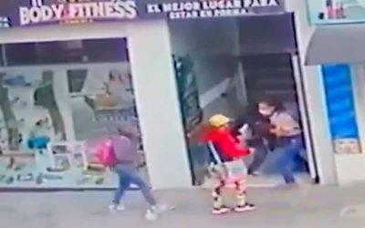 Colombia en el peor panorama de seguridad en pleno gobierno uribista