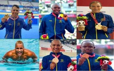 ¿Cuánto dinero ganaron los medallistas paralímpicos en Tokio 2020?