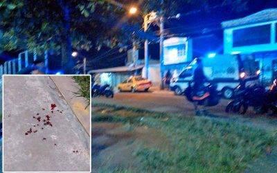 Deportista fue herido por bala perdida en el San José de Armenia. Comunidad acorralada por la delincuencia
