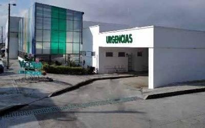Diseño del hospital nuevo de Circasia ganó premio latinoamericano de arquitectura