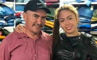 En intento de robo a 'Epa Colombia' hirieron a su papá. Un ladrón fue dado de baja