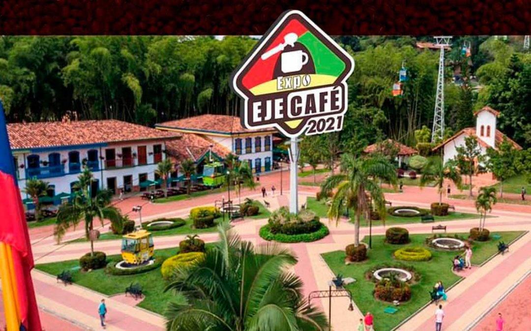 Regresó Expoeje Café con más de 100 expositores en el Quindío