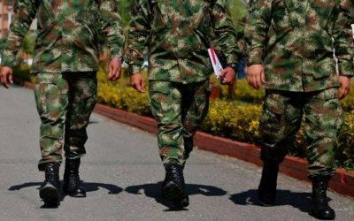 Armenia no se militarizará, pero habrá apoyo frecuente del Ejército