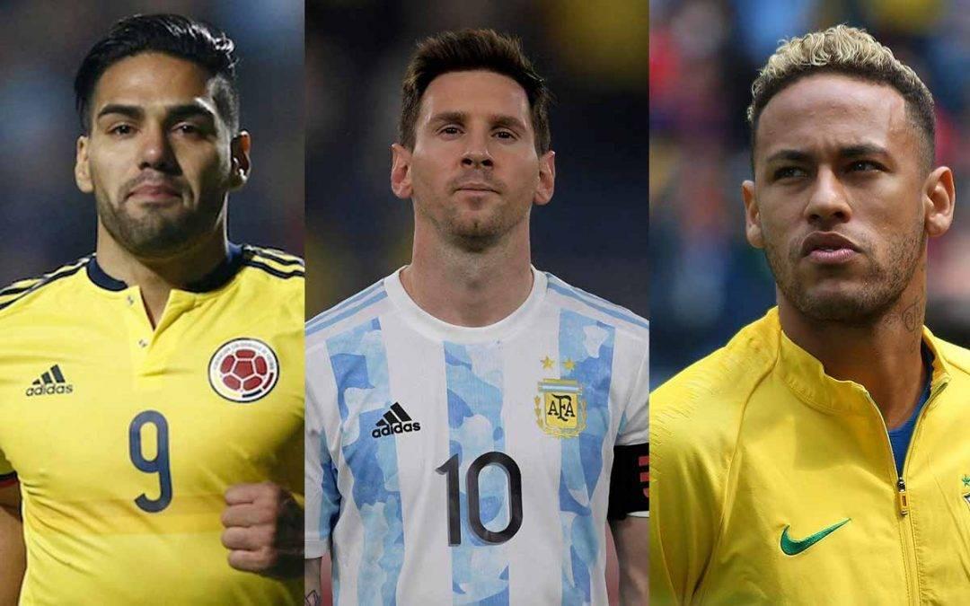 Hora y canal para ver los partidos de Eliminatoria Sudamericana
