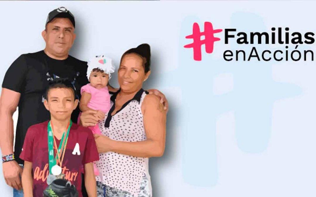Inscripciones para Familias en Acción