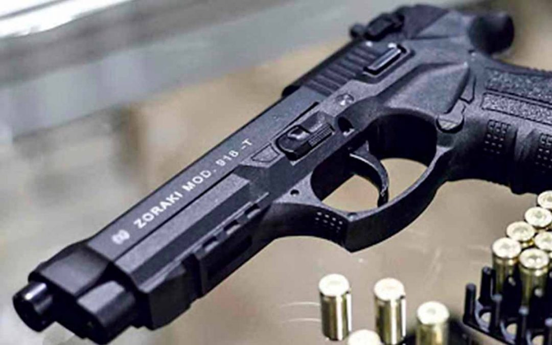 Prohibirán uso de armas traumáticas en Colombia