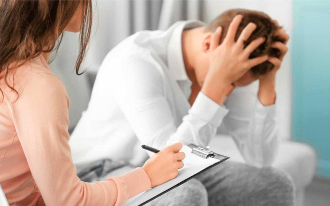 Salud mental de los quindianos de las más afectadas en el país