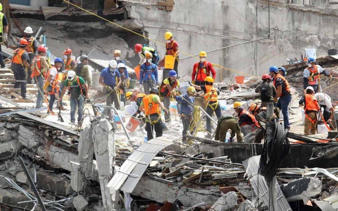 zonas con mayor riesgo de terremoto en Colombia
